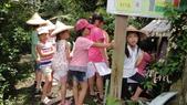 103年7月16日宜蘭縣壯圍鄉私立大佑安親班到大安藥園休閒農場進行夏令營一日遊活動:DSC05794.JPG