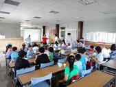 國華安親班快樂的戶外教學活動於7/17在大安藥園休閒農場圓滿結束:DSC06564.JPG