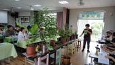 2014年6月8日板橋中醫社大170人到大安藥園休閒農場進行參訪活動:DSC04846.JPG