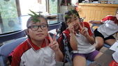 103年7月29日羅東格林美語補習班到大安藥園休閒農場進行戶外教學活動:DSC06094.JPG