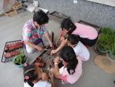 上晉安親班小朋友最盼望的戶外教學終於8/8在大安藥園休閒農場快樂結束:DSC07164.JPG