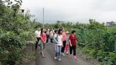 2014年6月13日宜蘭縣蘭陽技術學院化妝品應用系到大安藥園休閒農場進行參訪活動:DSC05058.JPG