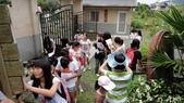 103年6月30日宜蘭縣蘇澳國中七年級師生到大安藥園休閒農場進行戶外參訪活動:DSC05398.JPG