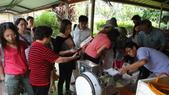 2014年6月13日宜蘭縣蘭陽技術學院化妝品應用系到大安藥園休閒農場進行參訪活動:DSC05070.JPG