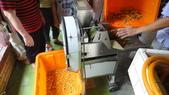 2014年6月13日宜蘭縣蘭陽技術學院化妝品應用系到大安藥園休閒農場進行參訪活動:DSC05074.JPG