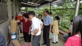 2014年6月13日宜蘭縣蘭陽技術學院化妝品應用系到大安藥園休閒農場進行參訪活動:DSC05078.JPG