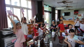 103年7月29日羅東格林美語補習班到大安藥園休閒農場進行戶外教學活動:DSC06117.JPG