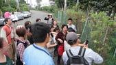 103年4月23日宜蘭縣羅東鎮北成國小到大安藥園休閒農場舉辦教師環境教育進修及健康促進活動:DSC03842.JPG