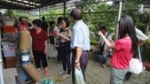 2014年6月13日宜蘭縣蘭陽技術學院化妝品應用系到大安藥園休閒農場進行參訪活動:DSC05079.JPG