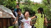 103年8月12日羅東小哈佛補習班到大安藥園休閒農場進行戶外教學活動:DSC06401.JPG