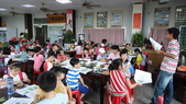 103年8月12日羅東小哈佛補習班到大安藥園休閒農場進行戶外教學活動:DSC06384.JPG