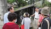2014年6月13日宜蘭縣蘭陽技術學院化妝品應用系到大安藥園休閒農場進行參訪活動:DSC05084.JPG
