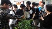 103年4月26日宜蘭大學森林暨自然資源學系到大安藥園休閒農場進行校外參訪活動:DSC03927.JPG