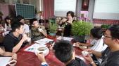103年4月26日宜蘭大學森林暨自然資源學系到大安藥園休閒農場進行校外參訪活動:DSC03930.JPG