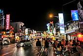 101006 恆春東半島:058-墾丁大街夜景(恆春鎮).jpg
