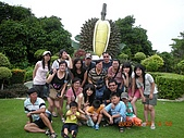 2008泰無聊PART4:皇家果園Suphattra Land