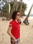 2008.11.19:真不敢相信真的成行出遊到長灘島嚕