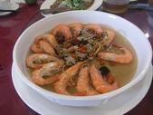 澎湖旅遊:松鶴中日複式料理
