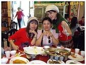 981206南庄之旅:南庄之旅午餐