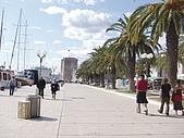 巴爾幹半島--克羅埃西亞--TROGIR&SIBENIC:P9270385.JPG