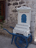 巴爾幹半島--克羅埃西亞--TROGIR&SIBENIC:P9270400.JPG