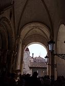 巴爾幹半島--克羅埃西亞--TROGIR&SIBENIC:P9270362.JPG