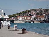 巴爾幹半島--克羅埃西亞--TROGIR&SIBENIC:P9270394.JPG
