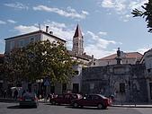 巴爾幹半島--克羅埃西亞--TROGIR&SIBENIC:P9270406.JPG