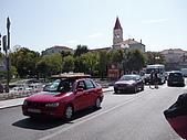 巴爾幹半島--克羅埃西亞--TROGIR&SIBENIC:P9270336.JPG