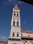 巴爾幹半島--克羅埃西亞--TROGIR&SIBENIC:P9270369.JPG