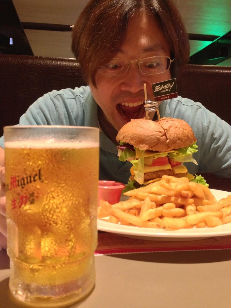 我超愛 Easy House 美式蔬食!:2013-07-04 00.26.51.jpg