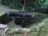 08-11-19基隆中正公園小遊:槍砲陣地