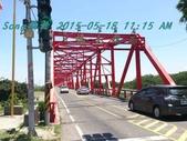 15-05-18~24第六次單人環島:雲林西螺大橋