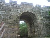 08-11-19基隆中正公園小遊:城門