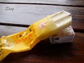 13-04-24后里月眉糖廠、外埔永豐桐花步道、公婆樹:月眉糖廠冰品-核桃蛋黃