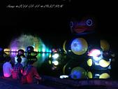 14-08-18、19花蓮:鯉魚潭(夜)