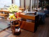 13-03-11 后里 星月大地:星月大地-星月之星景觀餐廳