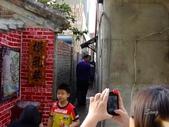 12-02-06彰化 鹿港燈會:摸乳巷