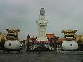 08-11-19基隆中正公園小遊:大佛禪寺觀音像