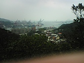 08-11-19基隆中正公園小遊:大佛禪寺許願池看基隆港