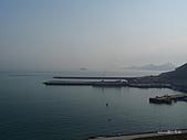 09-05-30馬祖行之東引:平靜的福澳港