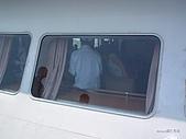 09-05-30馬祖行之東引:隔玻璃偷拍老師