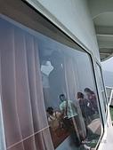 09-05-30馬祖行之東引:玻璃顯影:玉茹 老王 小狐狸 康惠如 玻璃內:老師