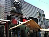 10-08-03 烏來碧潭:泰雅民族博物館