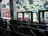 10-08-03 烏來碧潭:烏來台車