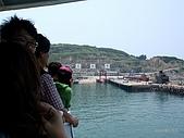 09-05-30馬祖行之東引:中柱港快到了