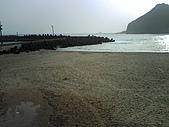 09-02-21基隆外木山步道+萬里西濱公路觀海休憩步道:外木山海灘