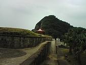 08-11-17白米甕砲台、仙洞巖、佛手洞:白米甕砲台