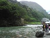 09-04-26烏來和桶后溪:烏來河邊