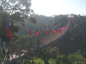 2014-10-20南投 天空之橋、藏傘閣、溪頭、妖怪村、埔里鎮立圖書館:南投天空之橋